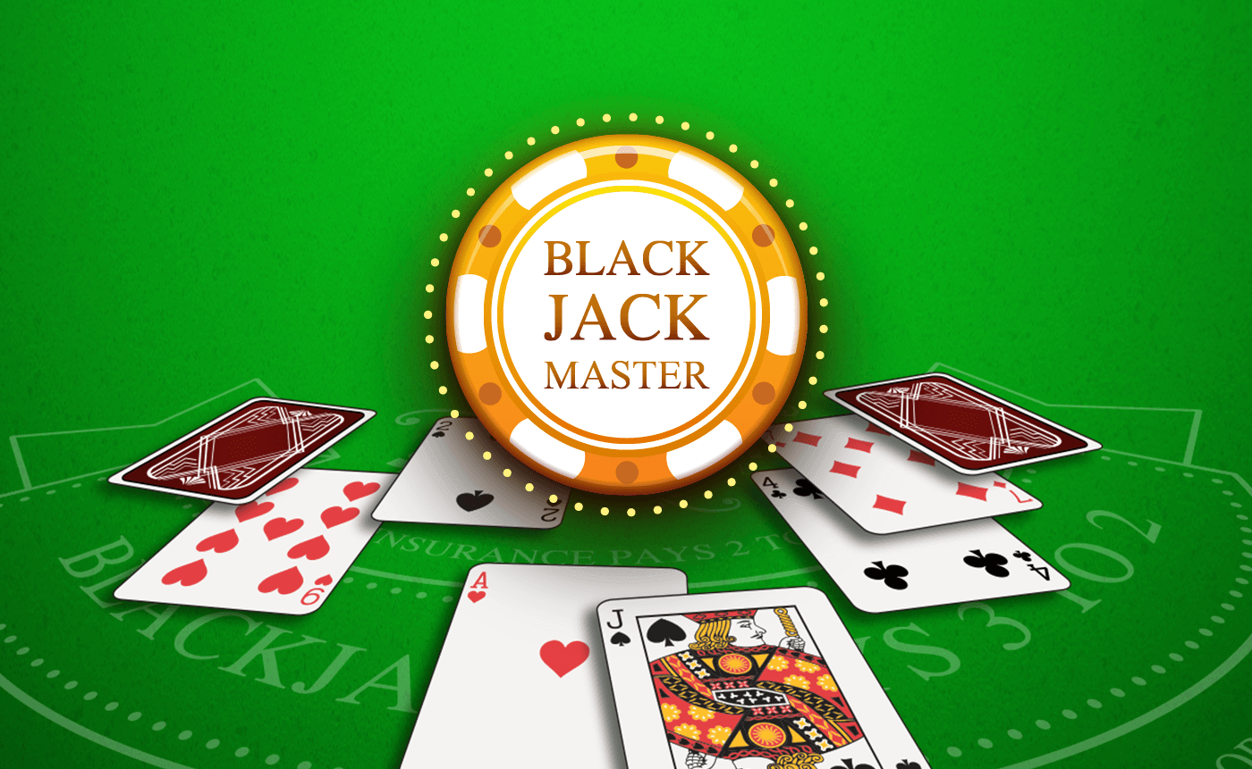 blackjack play